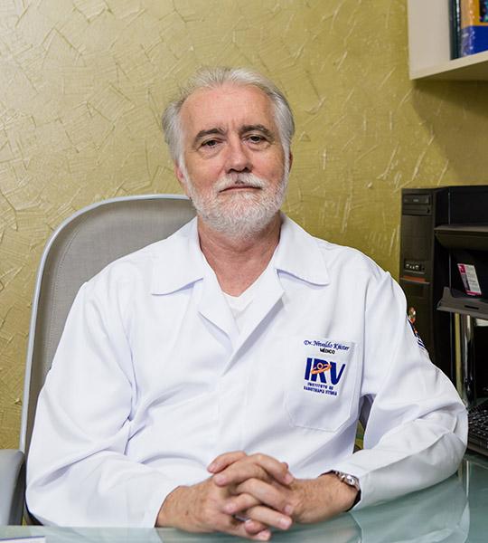 Dr. Nivaldo Kiister
