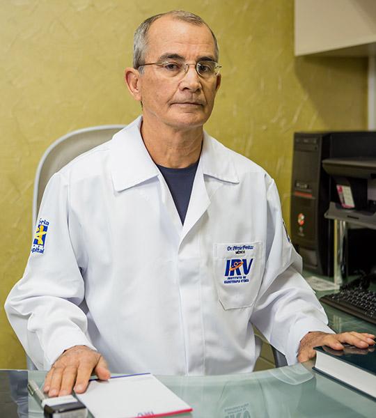 Dr. Persio Pinheiro de Freitas
