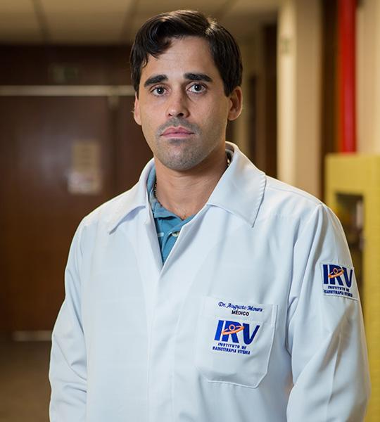 Dr. Augusto Moura Freitas