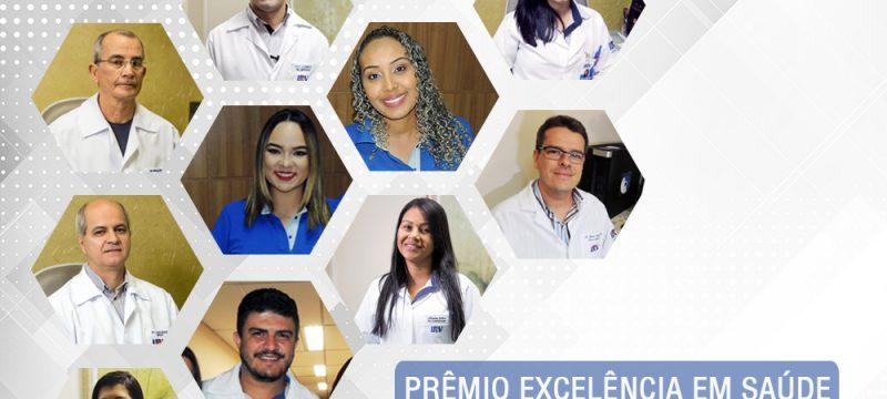 Instituto de Radioterapia Vitória concorre ao Prêmio Excelência em Saúde